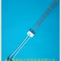 单端卤素加热管是一种密封式的发光发热管,内充卤族元素使寿命长