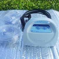 美国泰科抗血栓压力泵/足底静脉泵