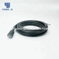 中国工厂10米快速接头高压软管