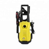 CE证书纸高品质动力马克斯高压清洗机泵洗车1600 w