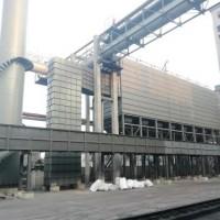 影响焦化厂焦炉稳定生产炭化室墙面出通洞挖补步骤