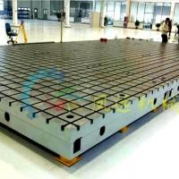 铸铁装焊平台 装配平台 装配工作台 装配平台厂