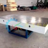铸铁精密检验平板 检验平板 检验工作板 检验平板厂