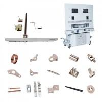 高压真空断路器ZN85-40.5断路器散件生产厂家