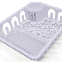 厨房塑料碗碟筷餐具置物架