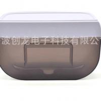 直销免打孔卫生间防水纸巾盒置物架 厕所纸巾盒防水壁挂抽纸盒