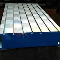 铸铁焊接平板 焊接平板 焊接工作板 焊接平板厂