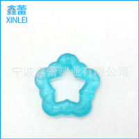 直销供应磨牙水袋 可定制加工批发磨牙棒包装袋婴儿磨牙水袋