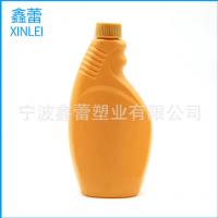 厂家定制供应洗涤剂瓶 液体包装瓶 颜色可定大容量洗衣液塑料瓶