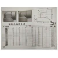 液压管配件图纸1
