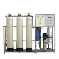 济南纯净水处理设备