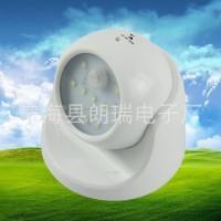 led照明灯 感应灯led光控插电感应灯欧式多功能感应灯