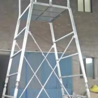 铁路专用检测梯车 绝缘维修梯车 接触网检修梯车