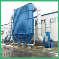 广东佛山家具厂木工布袋式除尘器工程方案步骤