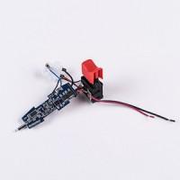 工具放电板06
