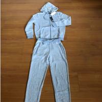 厂家直销 专业制造 春秋款式时尚休闲运动套装颜色可选