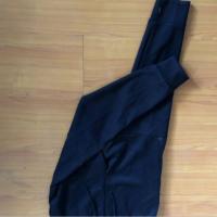 厂家直销 专业制造 深蓝色休闲运动裤松紧带