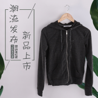 2018时尚外套 地摊货源批发 厂家直销 男女秋装针织外套