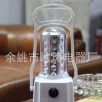 厂家直销太阳能灯 露营灯 多功能手提灯 LED手提灯 马灯