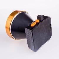 OT-9088A LED充电手电筒 照明 15颗LED强光手