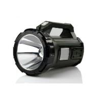 9007-A 远射手电筒 家用便携式 LED手电筒