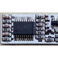 3节6A保护板