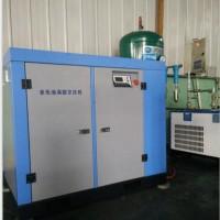 无油涡旋式空压机  无油涡旋式空压机作用
