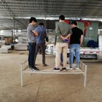 铁架床价格-南宁信誉好的铁架床供应商是哪家