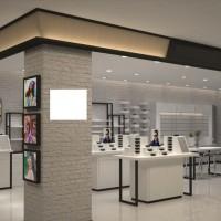 哈尔滨眼镜展柜展示柜-耀东展柜定制厂家13970968121