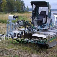 水陆割草船-山东价位合理的割草船哪里有供应