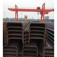 定制拉森桩|报价合理的拉森桩川中建设工程有限公司供应
