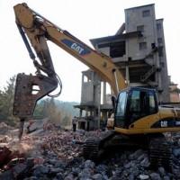 延安拆迁公司-放心可靠的陕西拆迁就在诚信
