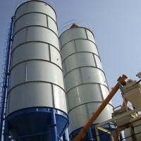 水泥仓厂家|价位合理的水泥仓供应