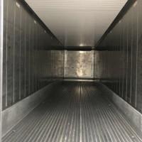 泉州冷藏集装箱出租_哪里能买到品质好的冷藏集装箱-40尺