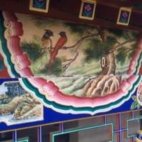 墙体彩绘公司_墙体彩绘找沈阳吉卜力文化传媒_专业可靠