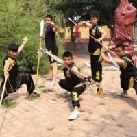 潍坊武术-华夏国术-靠谱的武术套路机构