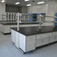 陕西实验室天平台报价-供应西安耐特尔家具品质有保障的实验台