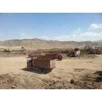 定西土石方|专业土石方工程就是甘肃亚恒建设