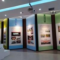 展厅布置-展厅布置工程找天创广告
