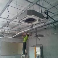 佛山专业中央空调安装_服务好的中央空调安装推荐