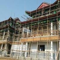 北京墙体彩绘公司-沈阳墙体彩绘认准沈阳吉卜力文化传媒