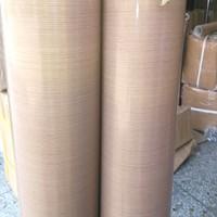 特氟龙高温胶布供货厂家 具有口碑的特氟龙高温胶布价钱如何