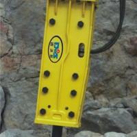 西藏破碎锤供应商_兰州哪里有供应实惠的破碎锤