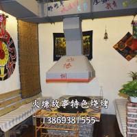 专业淄博创业项目推荐 2017年餐饮创业项目大全
