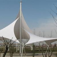 膜结构景观棚销售_上海市膜结构景观棚设计找哪家