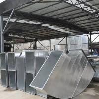 沈阳通风管道加工|沈阳亚特空调优良的通风管道加工推荐