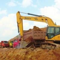 土石方工程案例_土石方工程公司