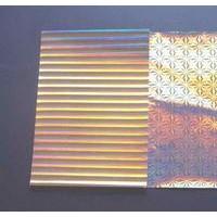 镭射卡纸厂家-哪里能买到划算的镭射光柱卡纸
