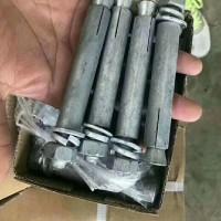 厂家批发热镀锌膨胀螺栓厂商出售-河北具有口碑的热镀锌膨胀螺栓厂家