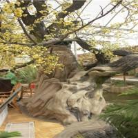 仿真树|优良的西安西安哪里有,仿真树